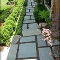 Hardscapes natural stone